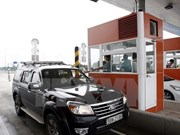 Transport ministry announces establishment of electronic tolls