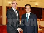 PM praises Slovakia-Vietnam traditional friendship, cooperation