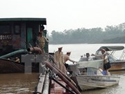 Modern patrol boats presented to Hai Phong, Quang Ninh police