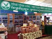 Vietnamese firms attend trade fair in Cambodia