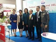 Thailand launches hot lines for foreigners