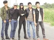 Female gangster film grabs Golden Kite wins