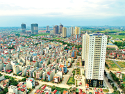 Urban areas in Vietnam to number 1,000 by 2020
