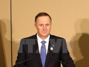 NZ Prime Minister highlights relations with Vietnam