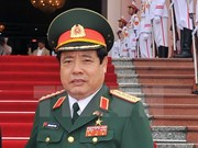 Vietnam attends ASEAN defence minister meeting