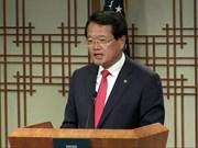 RoK parliament leader visits Vietnam