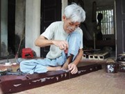 Dao Xa villagers look to preserve waning traditional craft