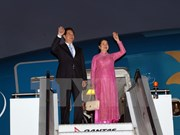New Zealand welcomes Vietnamese PM's visit