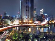 HCM City appraises 40 years of growth
