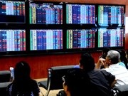 VN-Index retreats as investor pessimism takes hold