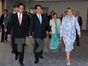 PM hails Vietnam-New Zealand parliament cooperation