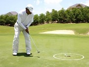 Vietnam builds professional golf academies