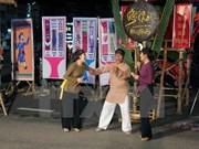 Bai Choi singing seeks World Heritage status