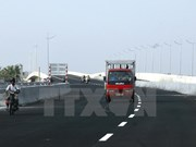First smart transport system on highway launched