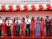 Hi-tech treatment centre inaugurated at Thong Nhat hospital