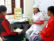 Vietnamese, French doctors discuss cooperation prospects