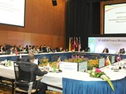 Vietnam calls for stronger taxation links in ASEAN