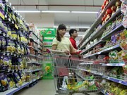 CPI nudges up in Hanoi and HCM City