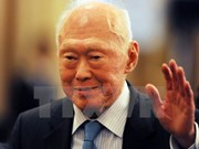Vietnam extends condolences to Singapore over Lee Kuan Yew's death