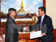 Bright future for Vietnam-Laos ties: Ambassador