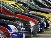 Car imports rise 86 percent over last year