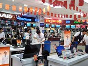 Vietnam only Asian market with rising PC sales
