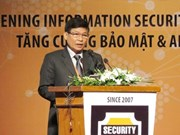 Gov't offices big targets for cyber spying attempts