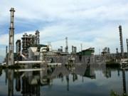 Upgraded oil exploration facilities inaugurated