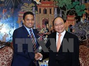 Vietnam, Sri Lanka parliaments agree to foster ties