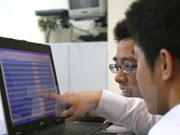 Foreign selling leads to slump