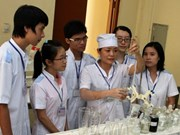 US helps Vietnam enhance quality of medical education