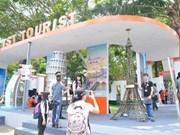 HCM City tourism day kicks off