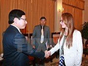 Vietnam, Mexico to strengthen bilateral ties