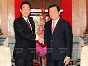 Vietnam-Japan relations enjoy great progress