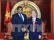 IPU Secretary General lauds Vietnam's contributions to IPU activities