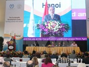 Women parliamentarians seek gender equality frameworks
