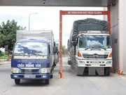 Tay Ninh, Cambodia partner prepare for one-stop border customs check
