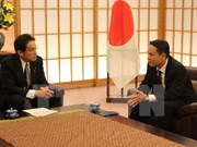 VNA, Kyodo seek stronger cooperation