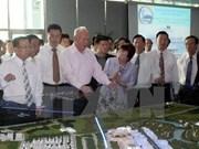 Vietnam's position in Lee Kuan Yew' strategic vision