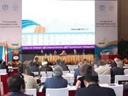 IPU highlights water governance for sustainable development