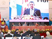 IPU Assembly focuses on sustainable development, security issues
