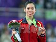 Phan Thi Ha Thanh wins gymnastics gold