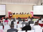 IPU-132: Gender equality discussed