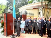 Kazakhstan opens Embassy in Hanoi to boost bilateral ties