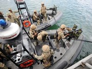 Indonesia: Military drills launched to cope with Islamic extremists