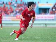 Vietnam heads to Qatar for AFC U23 Championship finals