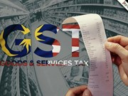 Goods and Service Tax takes effect in Malaysia