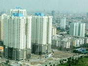 HCM City: Heat in high-end apartments