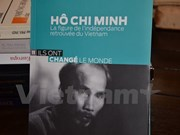 Le Monde newspaper launches book on President Ho Chi Minh