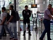 Malaysia's Parliament passes anti-terrorism law